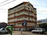Hospital Evangelico Goiano