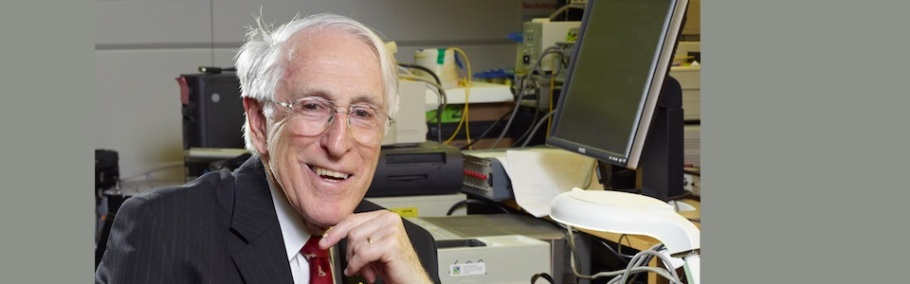 Graeme Clark invented the bionic ear