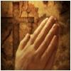 praying hand 4