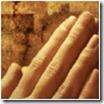 praying hand 3