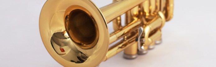 Piccolo trumpet (bell)
