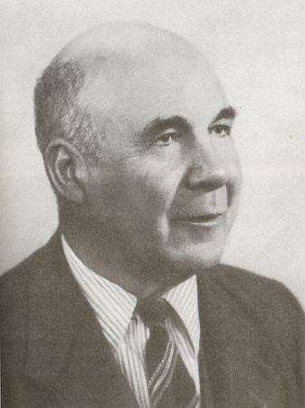 Bill Ferguson fought for aboriginalrights