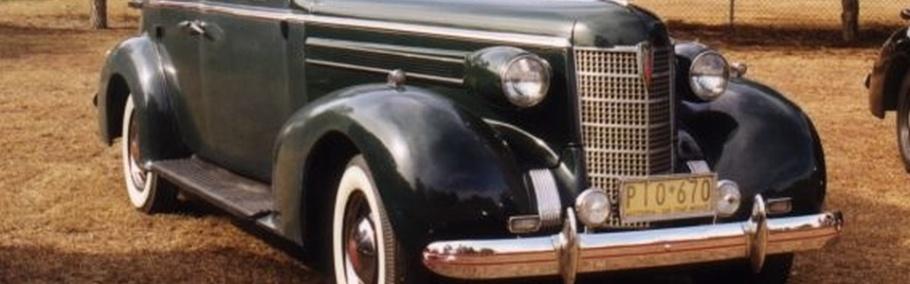 The Founder of Holden in Australia-HenryHolden