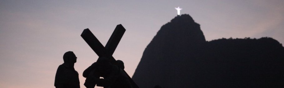 Jesus dies that we might live (PalmSunday)
