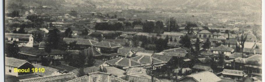 Henry Davies – impact onKorea
