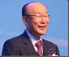 Yonggi Cho