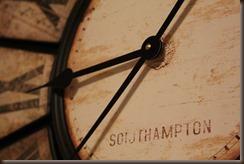 clock stock xchng