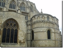 norwich cathedral by ell brown on flickr