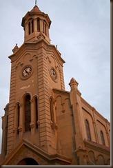 Peru-Lima-Church de San Francisco in Barranco by mckaysavage on flickr