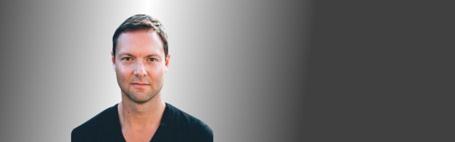 Reuben Morgan – Christian musiclegend