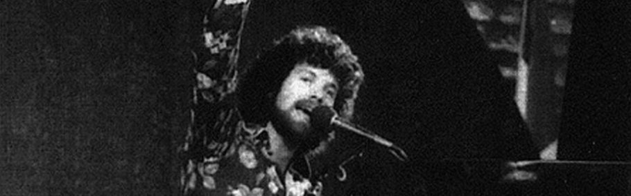 Keith Green – Christian musiclegend