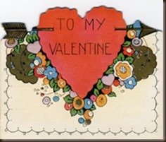 To My Valentine by Karen Horton on Flickr