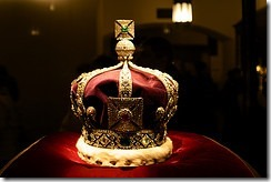 crown from India by Pietro & Silvia on flickr