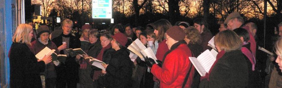 Songs of Hope Carols21/12/14
