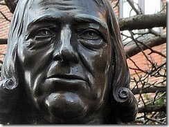 John Wesley by Duncan Harris on Flickr