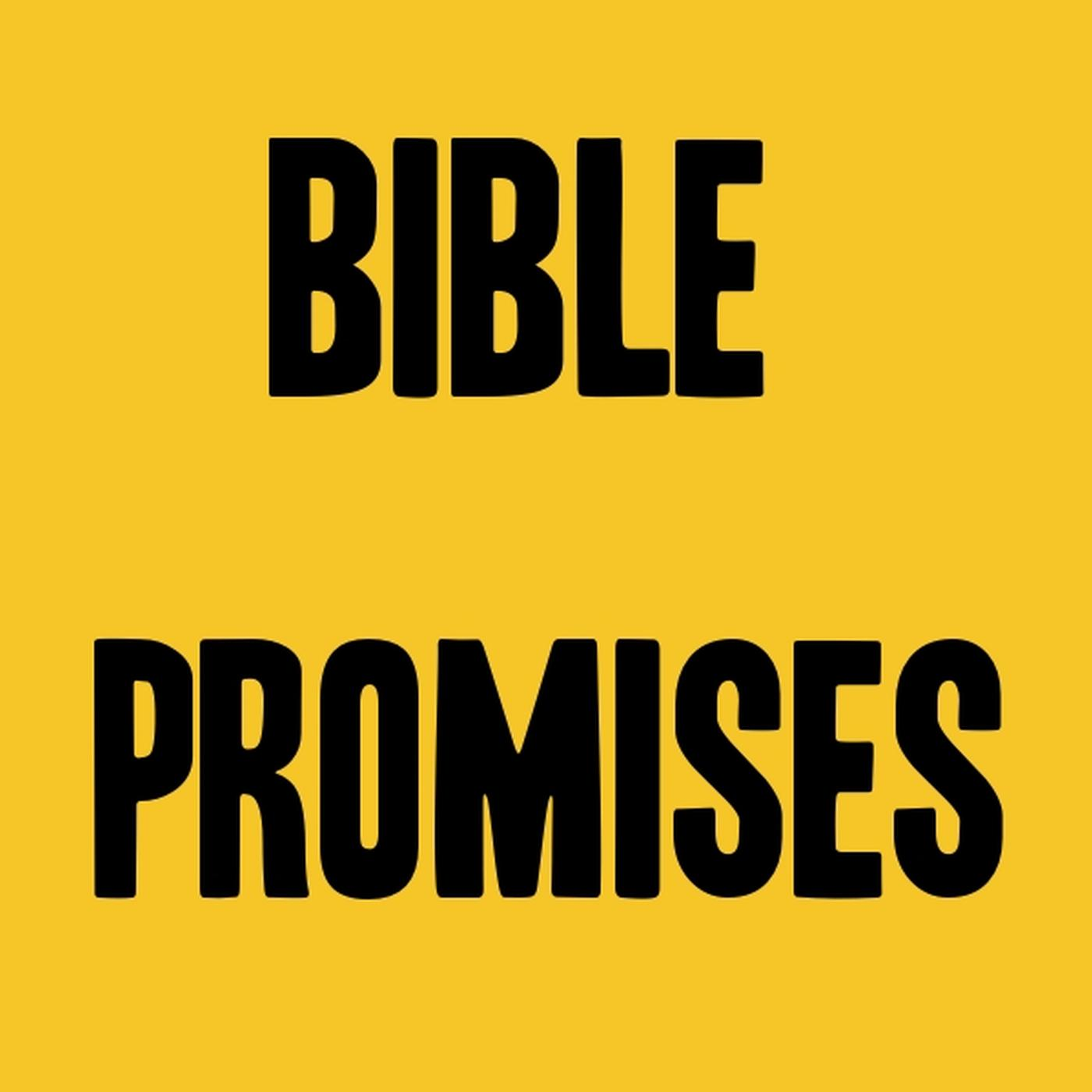Bible promises – Songs of Hope