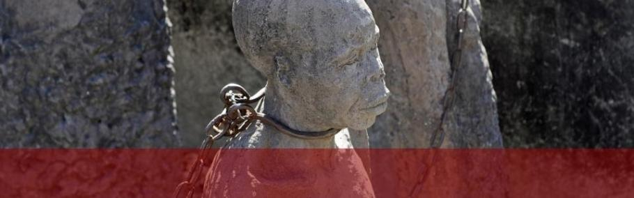 Hannah More – stopped slavetrade