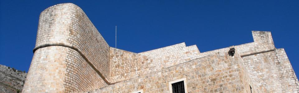fortress Revelin - Dubrovnik by Leon Yaakov on flickr 960x300 750c