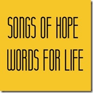 songs of hope words for life