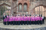 St Michaels Singers, Coventry