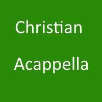 Christian acappella