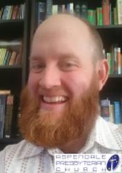 Rev Brett Peatman