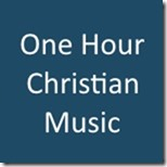 one hour christian music blue
