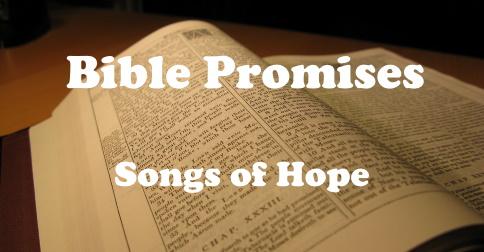 Bible promises 2